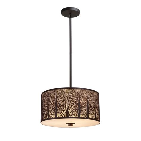 Home Decor Stores Canada Online by Titan Lighting 3 Light Aged Bronze Pendant The Home
