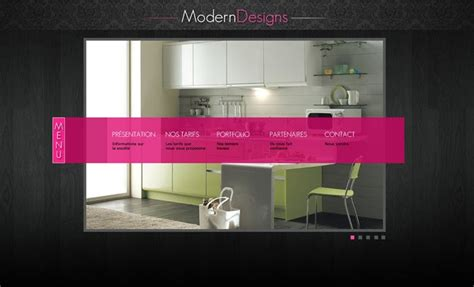 7 Ways To Benefit From A Genuine Interior Design Website Interior Design Website Templates