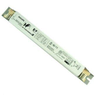 Lu Tl Led 36 Watt Philips hfp218tld hf performer ii tld 2x 18 watt philips ballast