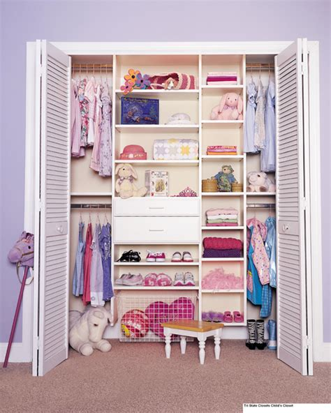 Child Closet by Childs Closet Tri State Closets