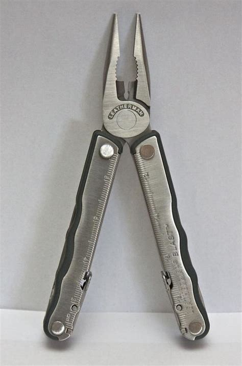leatherman blast price multi tools leatherman blast was listed for r700 00 on 24 dec at 12 02 by cjlues459 in cape
