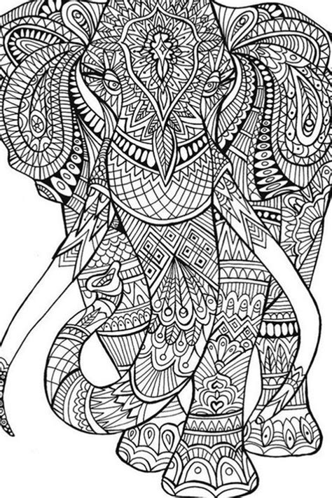 50 printable adult coloring pages that will make you feel