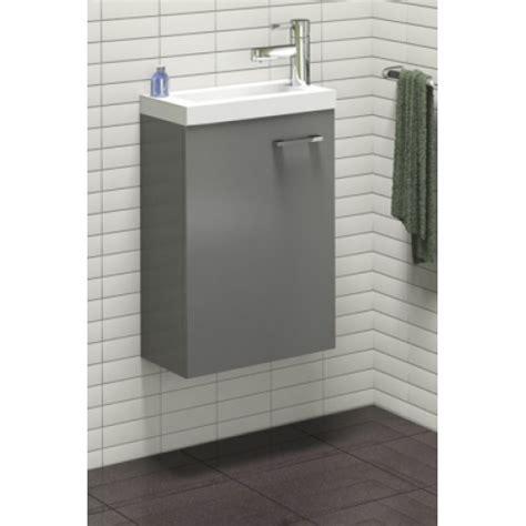 Meubles Lave Mains Wc by Meuble Lave Mains 40 Cm Neova Pour Votre Coin Toilettes