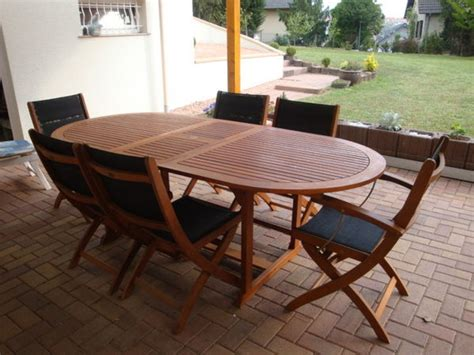 ensemble table chaise jardin pas cher beautiful table de jardin en teck occasion gallery amazing house design ucocr us