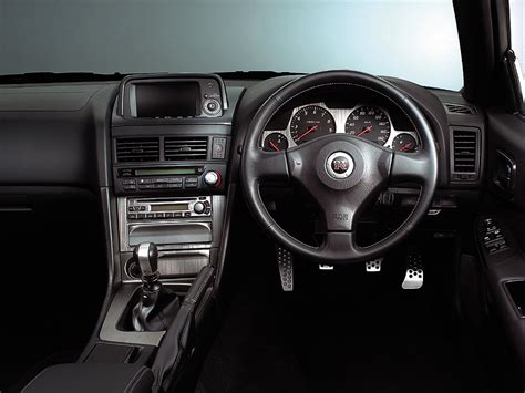 nissan r34 interior pinterest the world s catalog of ideas