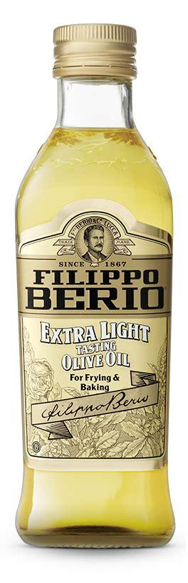 Light Olive filippo berio light olive