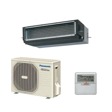 12 5kw mitsubishi electric ducted inverter changeover existing panasonic air conditioning low static pressure ducted heat pump inverter cs e12qd3eaw 3 5kw