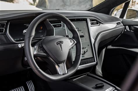 Model X Interior by Tesla Suv Interior Amazing Tesla