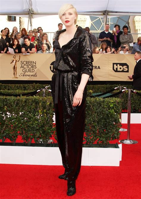 Cristie Original 67 gwendoline christie picture 67 23rd annual screen actors guild awards arrivals