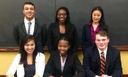 Consortium Minority Mba Students by We Will The Caign For Northwestern Impact Stories