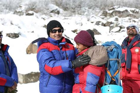 everest film release date in india biography on malavath poorna