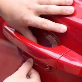 Anti Gores Gagang Pintu Mobil Untuk Audi Toyota Honda Volkswagen mhl micro usb to rca hdtv adapter av cable white