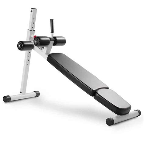 Bench Abs by Best Adjustable Ab Sit Up Bench Review Garage Ideas