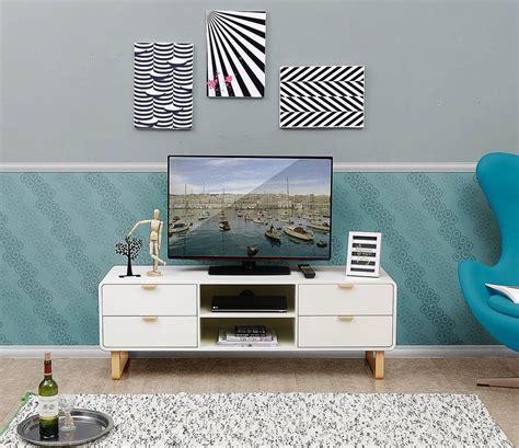 Rak Tv Sederhana Murah Meriah 32 model meja tv modern minimalis terbaru 2018 lagi