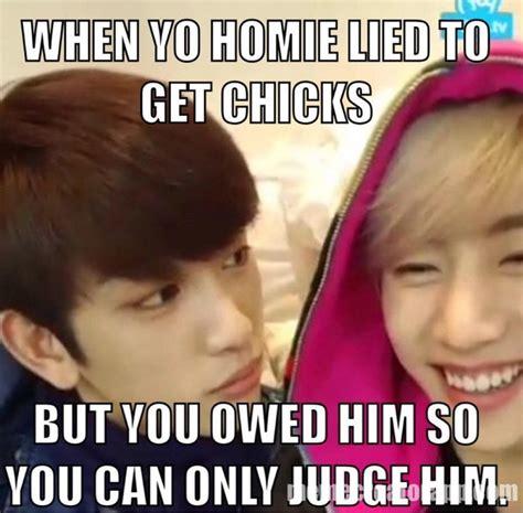 Jaebum Meme