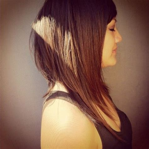 bob women extreme under extreme angled bob hairstyle and haircuts for women and