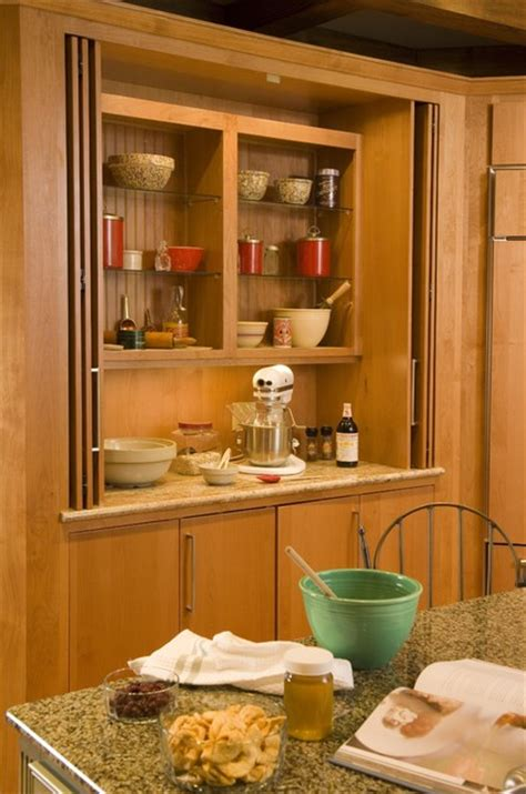 bakers pantry baker s pantry rustic kitchen minneapolis by