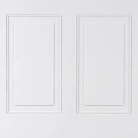 riviera hdf half wall panel murdesign best 25 wainscoting lowes ideas on pinterest buy frames