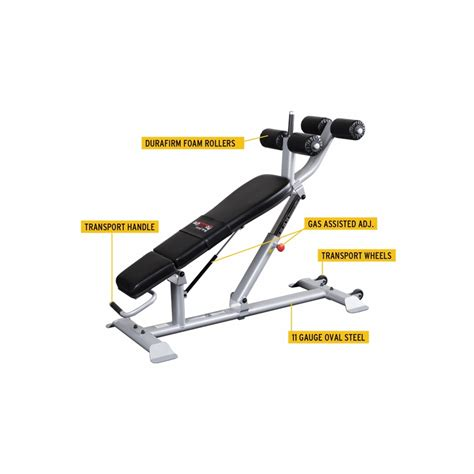 fitness gear pro core bench body solid sab500 pro clubline adjustable ab bench