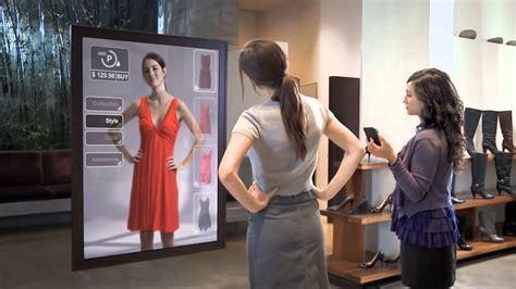 spiegel gestalten fashion mirror