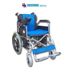 Ta Roda 1 1 2 40 Cm Hidup Roda Furniture Lemari Rak Hidup alat kesehatan grosir kursi roda baterai ky116la