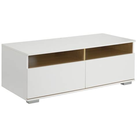 argos modular bedroom furniture buy hygena modular tv unit white oak at argos co uk