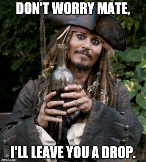 Rum Meme - jack sparrow with rum imgflip
