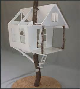 Treehouse Models - tree house scale model html