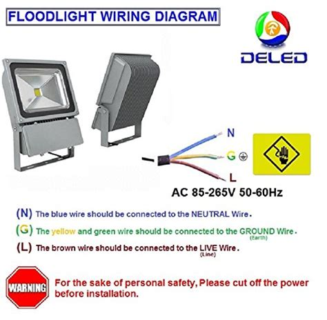 led floodlight wiring diagram light bar wiring diagram