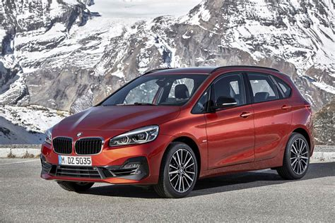 Bmw Active Tourer 2020 by Bmw Serie 2 Active Tourer 2018 2019 2020 Opiniones