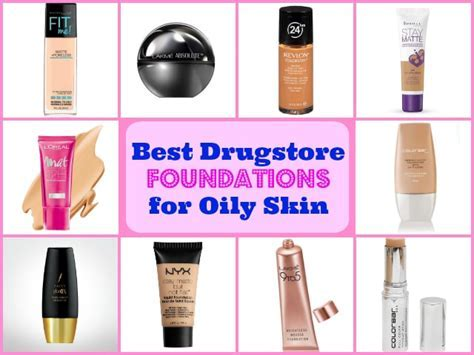 10 Best Drugstore Foundations in India for Oily Skin under