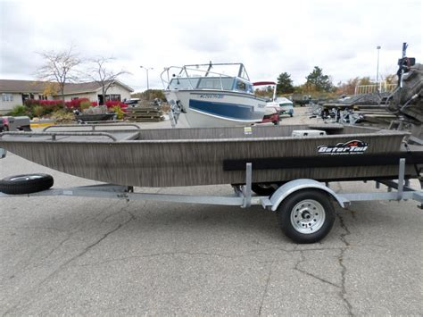 gator boat motors gator gtb1754 boats for sale in fenton michigan