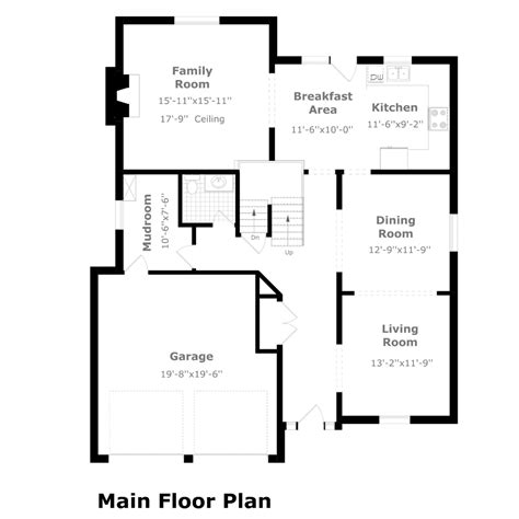 most practical house plans house plans waffle house floor plan home deco plans