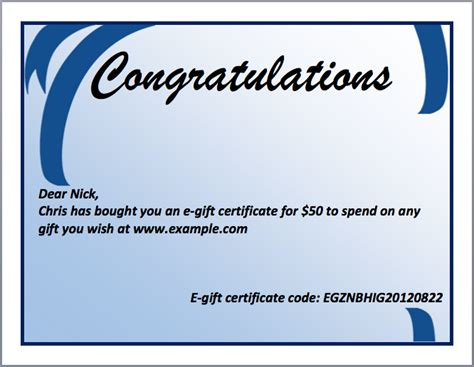 congratulations card template word congratulations certificate template microsoft word