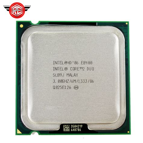 dual vs 2 duo which is better aliexpress buy intel 2 duo e8400 processor dual