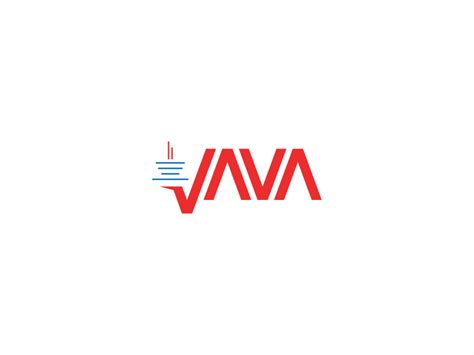 how to design a logo in java java logo redesign by vali21 dribbble