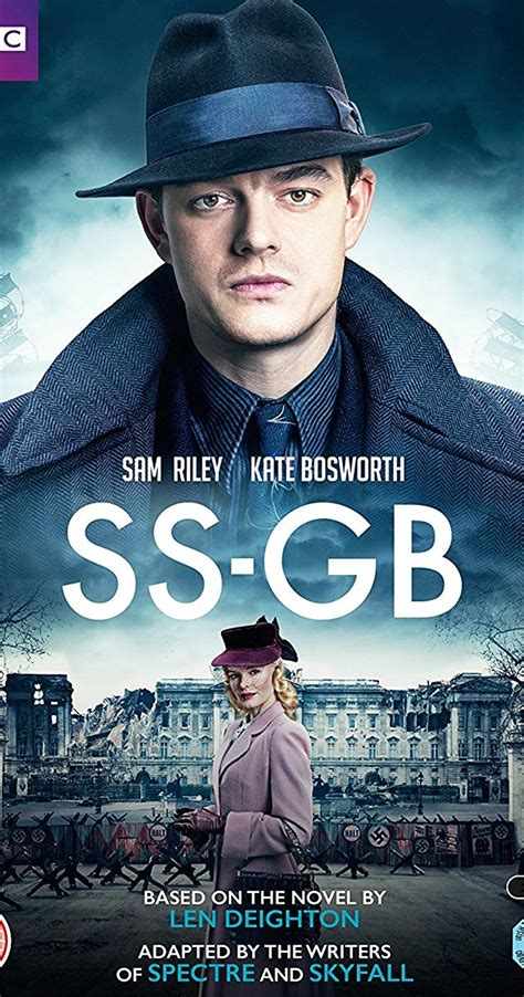 Tv Shows by Ss Gb Tv Mini Series 2017 Imdb