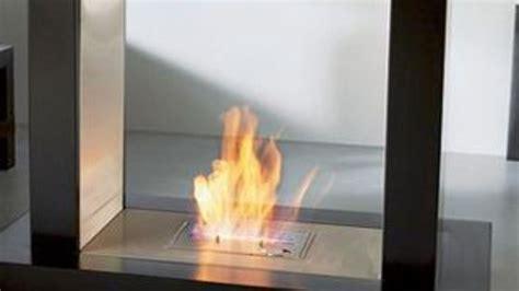 cheminees a l ethanol cheminee ethanol securite