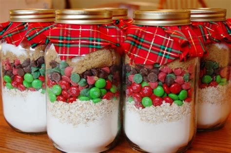 holiday cookie mix in a jar mama say what mama say what