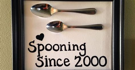 spotted diy wall art with painted spoons crafting a green world diy easy framed kitchen spoon wall art hometalk