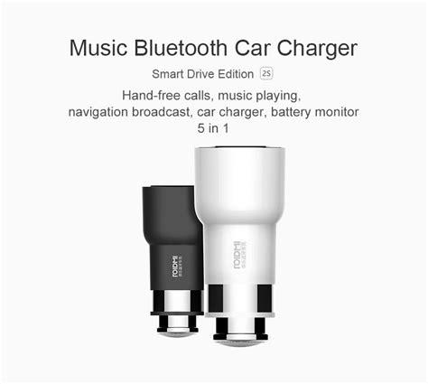 Original Xiaomi Roidmi 2s Dual Usb 38a Bluetooth 42 Free original xiaomi roidmi 2s dual usb 3 8a bluetooth 4 2 free calls car charger