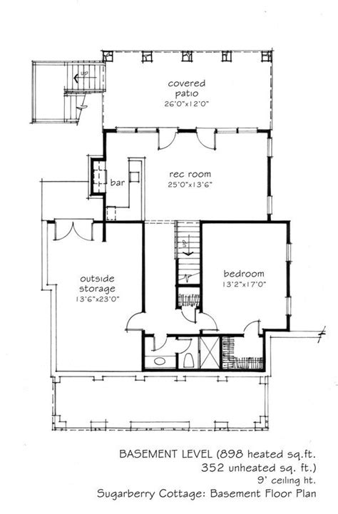 house plan thursday the sugarberry cottage southern 1000 images about cottage sugarberry on pinterest