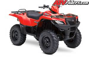Suzuki King Atv Suzuki King 500 Atv For Sale Autos Post