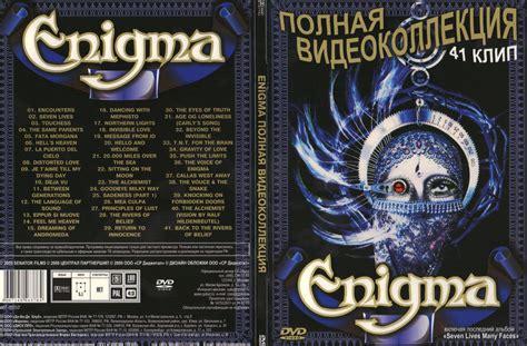 film enigma e reres enigma all videoclips 2009 avaxhome