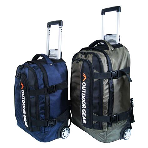 outdoor gear backpack on wheels set of 2 5600