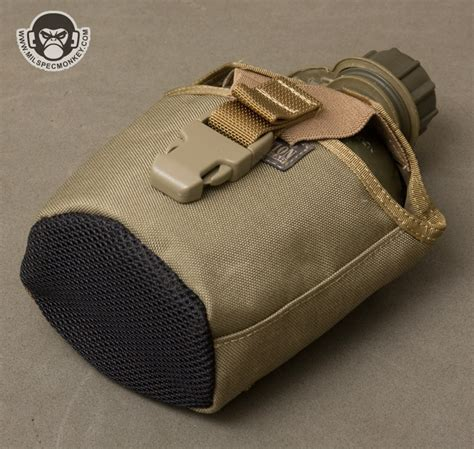 maxpedition canteen pouch maxpedition 1 qt usgi canteen pouch