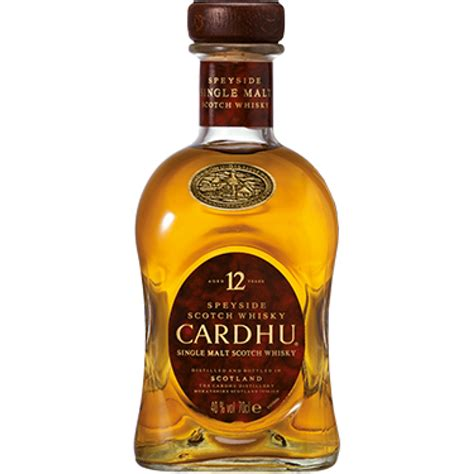 how is 12 in years caskers selection cardhu 12 year single malt scotch whisky caskers