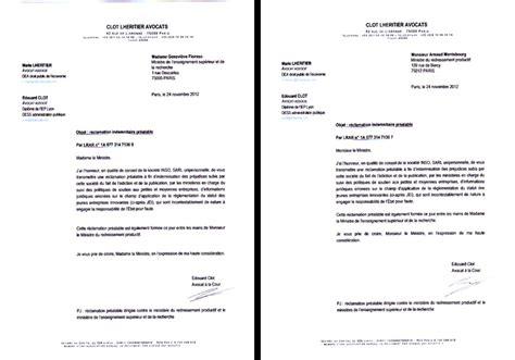 Modele Lettre De Reclamation Administrative Mensonges Et Cons 233 Quences On A Menti Aux Jei