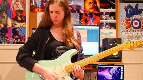 Ayla Magic 15 Year Channels Blues Magic For Killer
