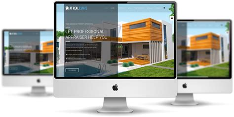 real estate joomla template free at real estate free homes for rent real estate joomla